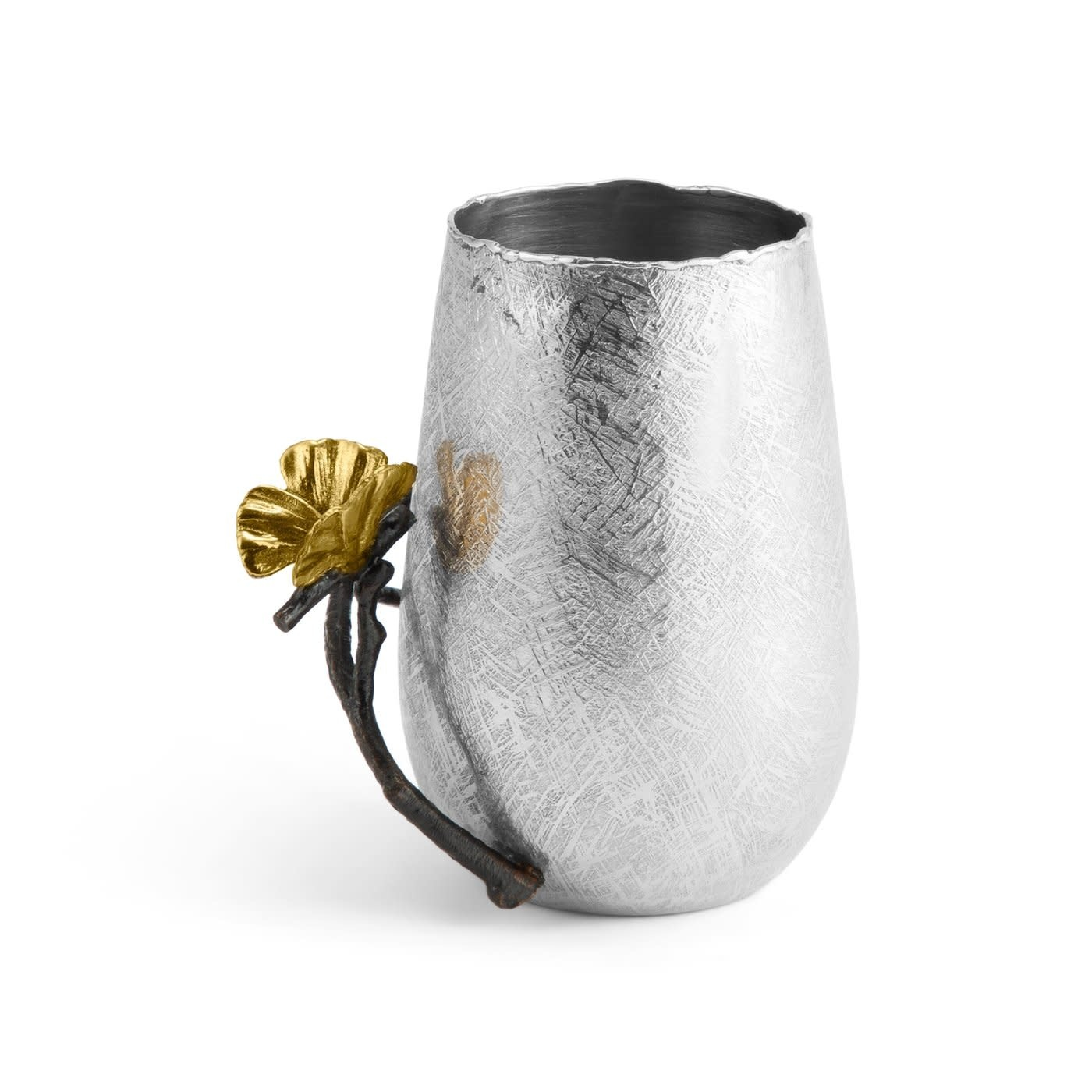 Butterfly Ginkgo Toothbrush Holder-4