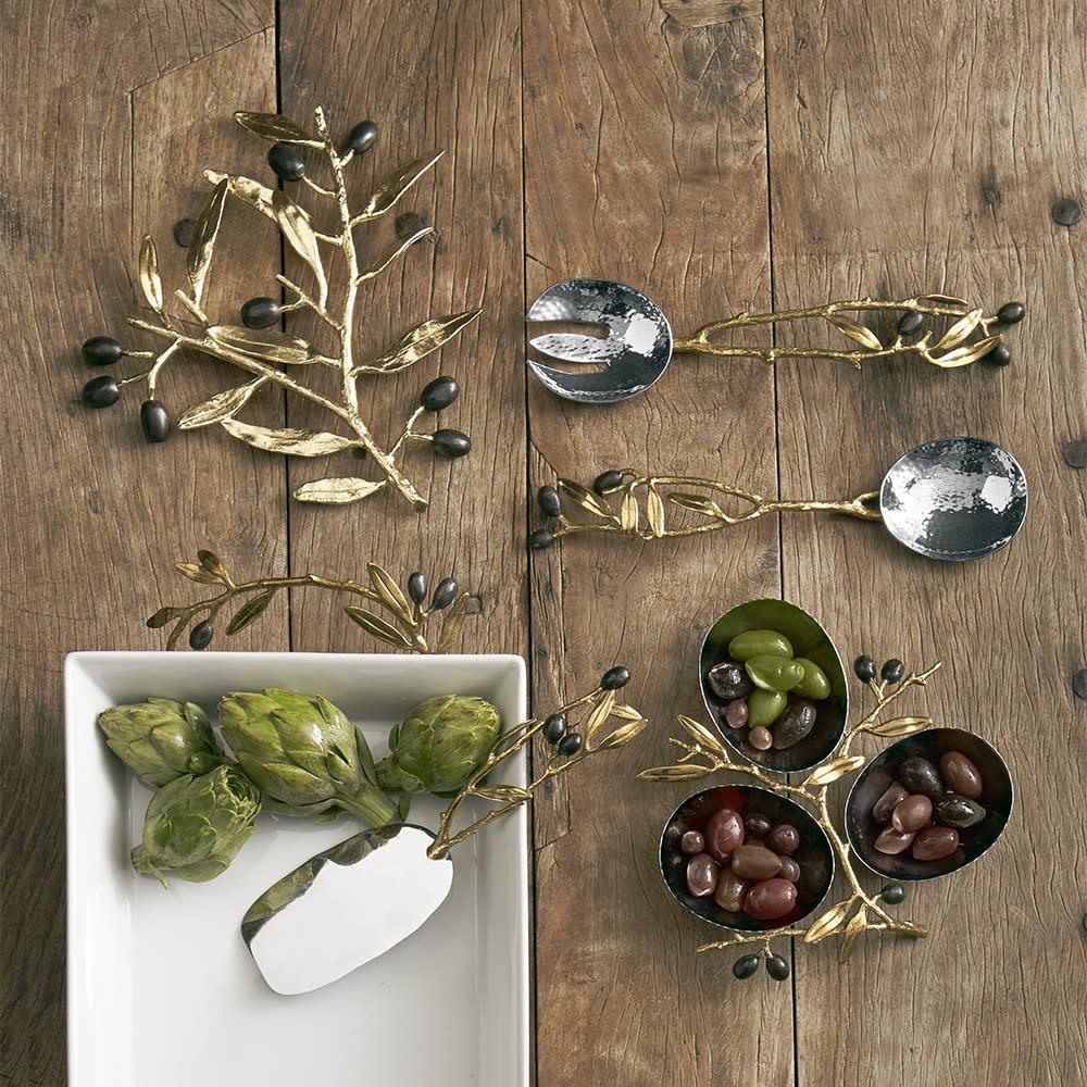 Olive Branch Flat Rest-4