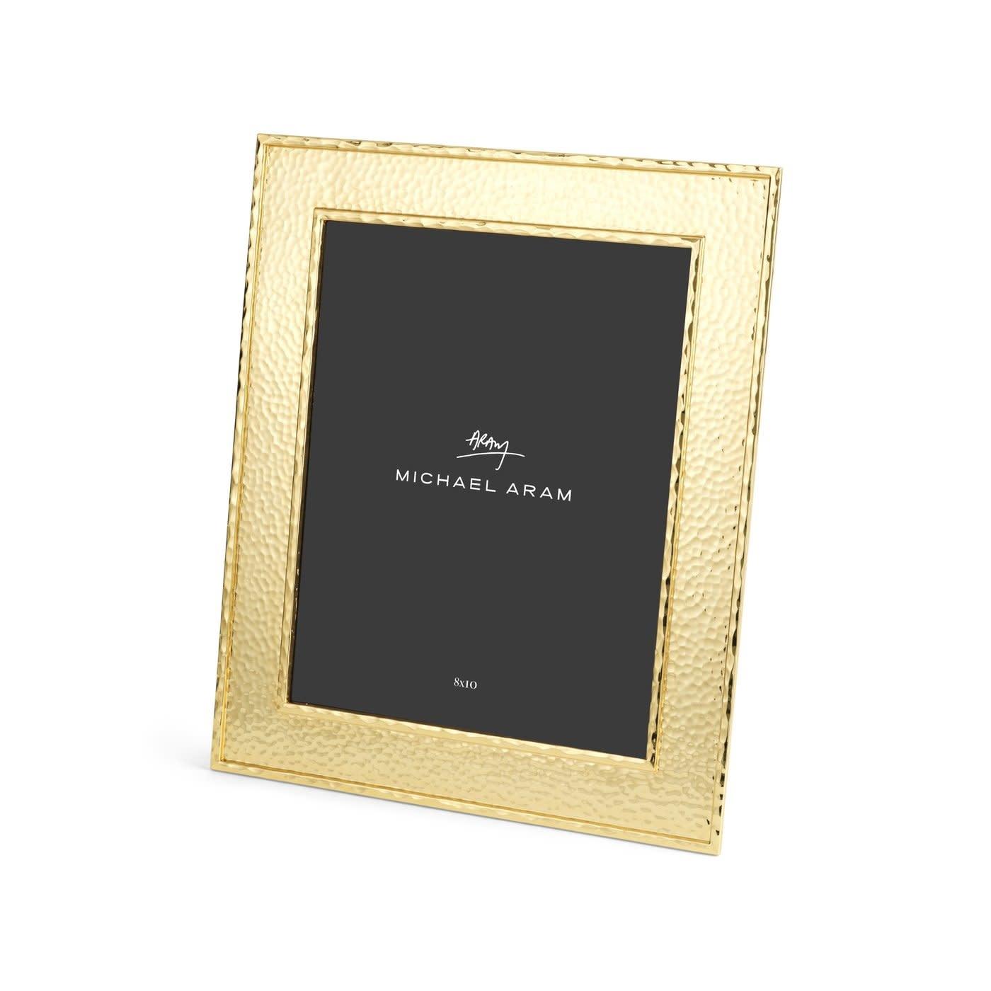Hammertone Gold Photo Frame 20x25cm-2
