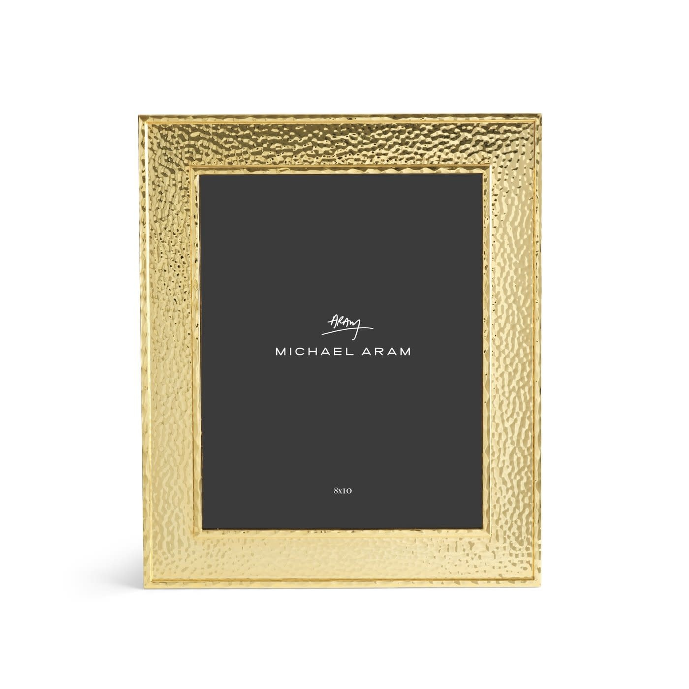 Hammertone Gold Photo Frame 20x25cm-1