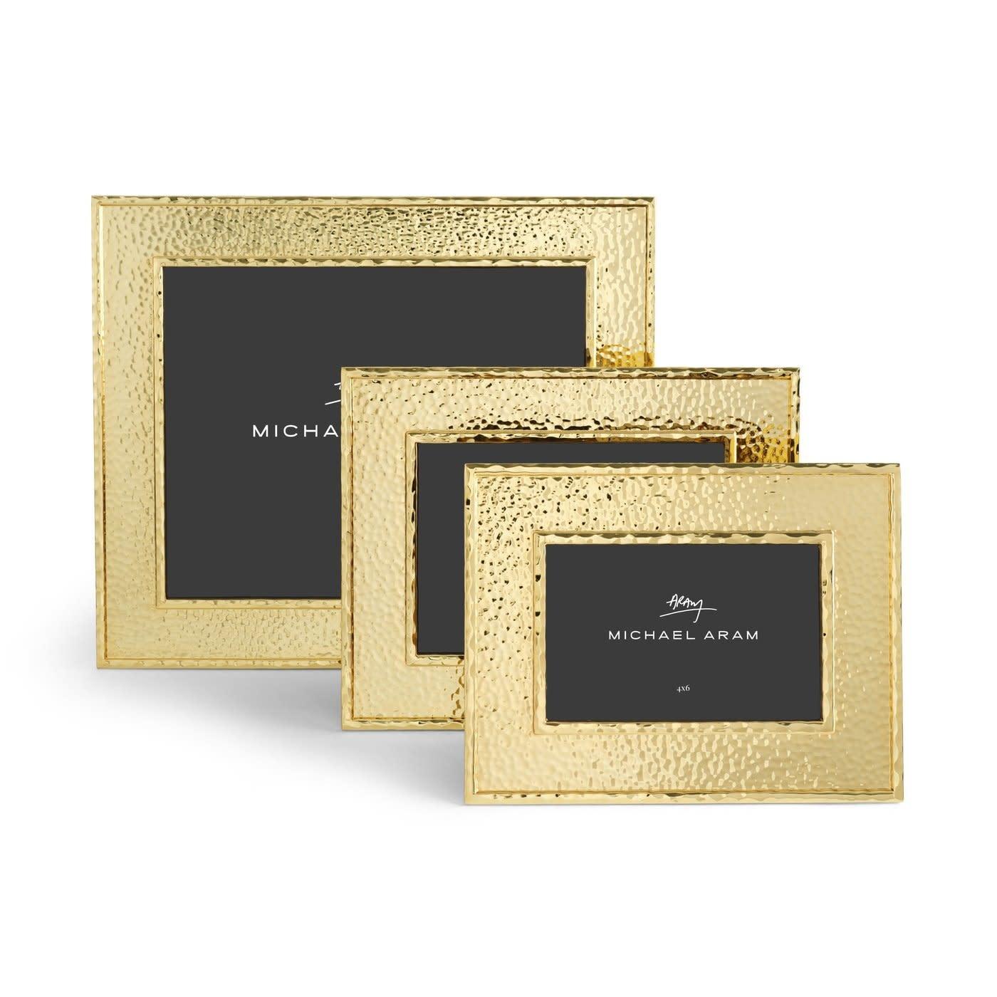 Hammertone Gold Photo Frame 20x25cm-4