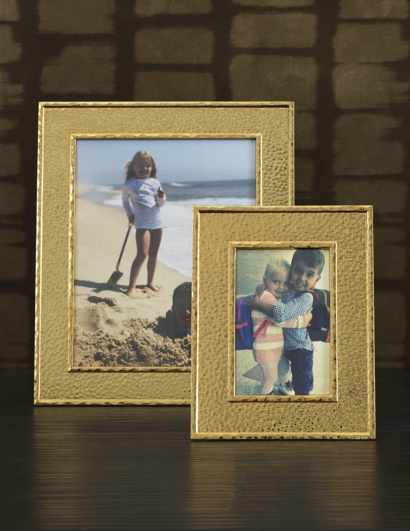 Hammertone Gold Photo Frame 20x25cm-5