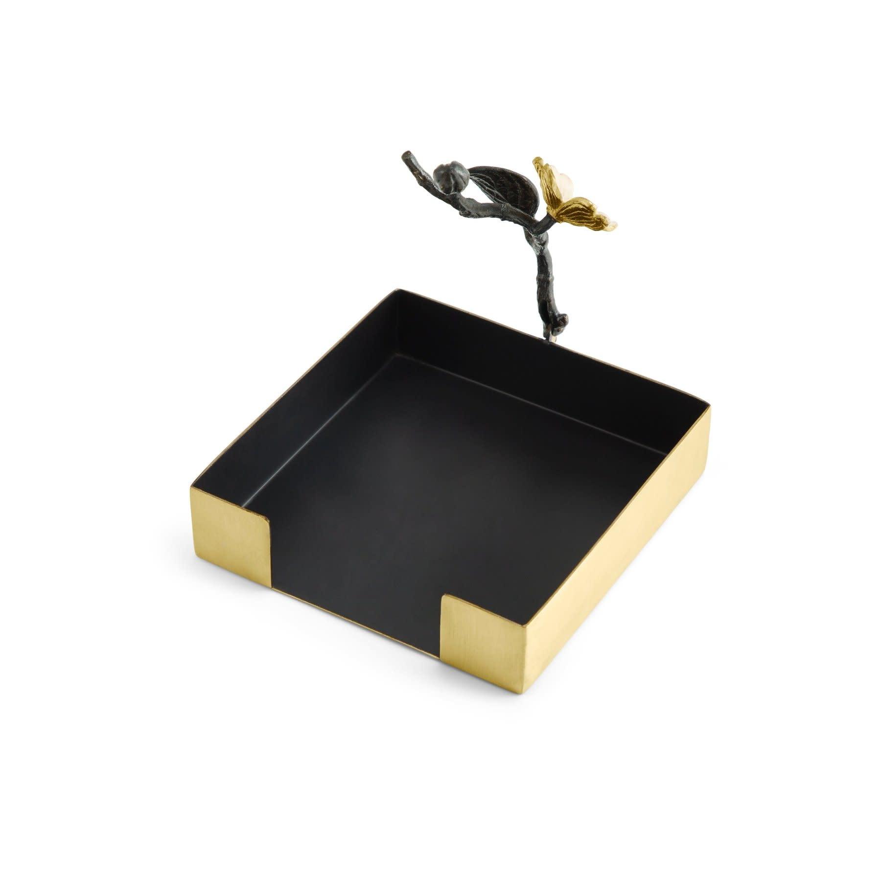 Dogwood Cocktail Napkin Box-3