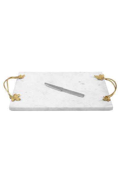 Ivy & Oak Cheese Board w/ Knife