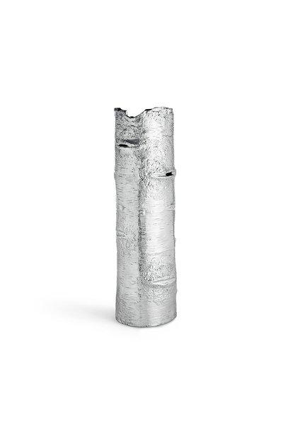 Vase Bark Metal Poli GM 58cm