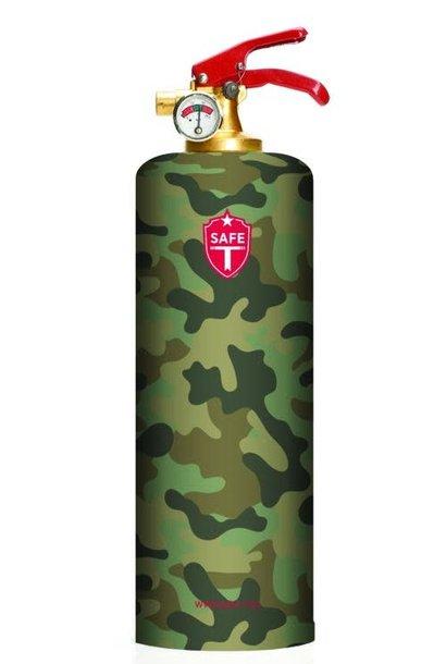 Army Extinguisher