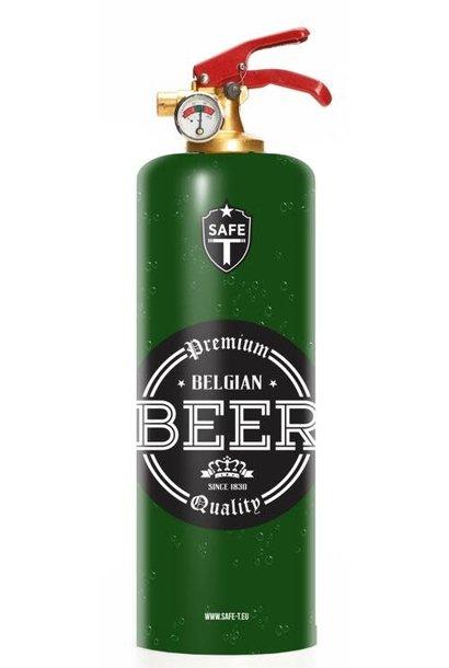 Extincteur Beer