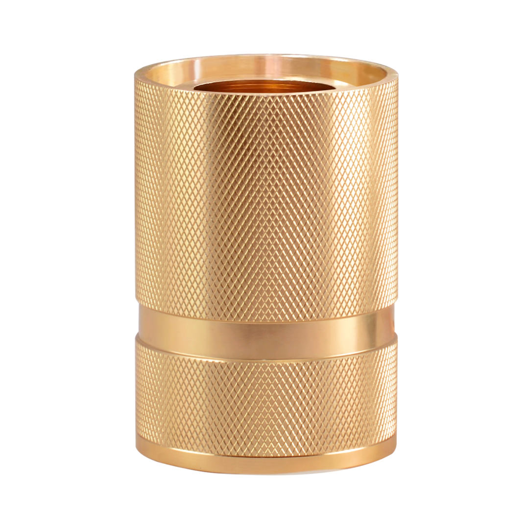 Madison Rose Gold Base With Dimmer 16cm-1