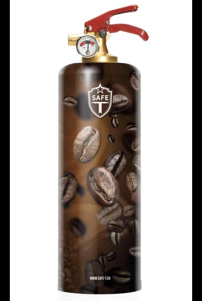 Extinguisher Coffee