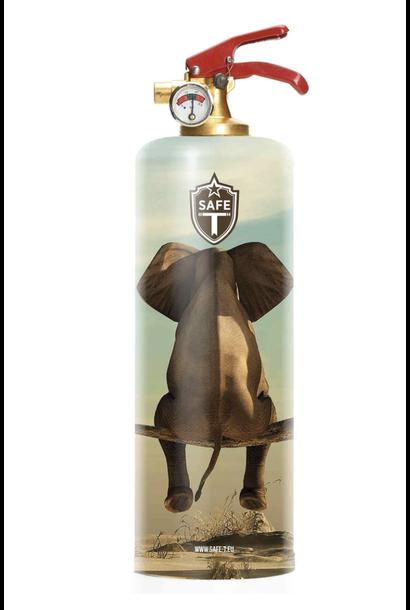 Elephant Extinguisher