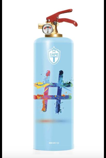Hashtag Extinguisher