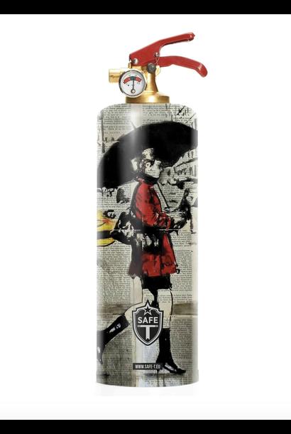 Jover Umbrella Extinguisher