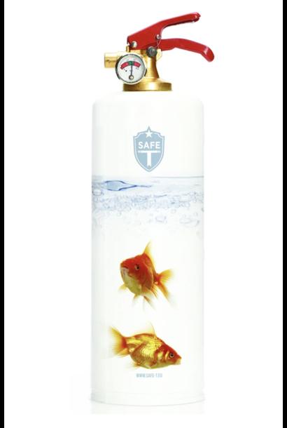 Goldfish Extinguisher