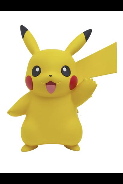 Pokemon Original Pikachu 24cm