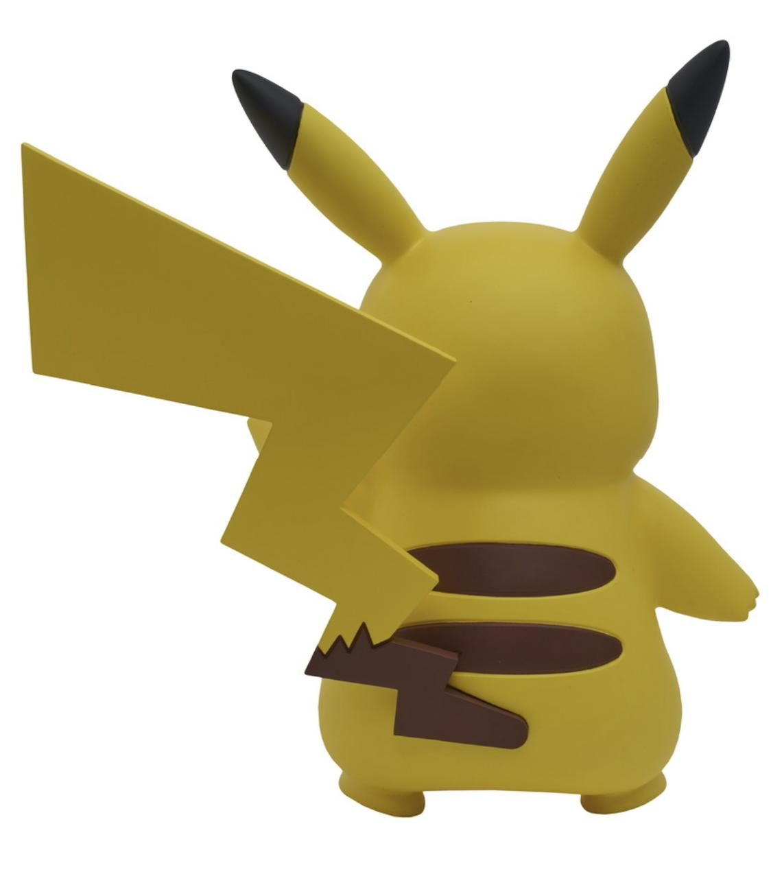 Pokemon Original Pikachu 24c-3