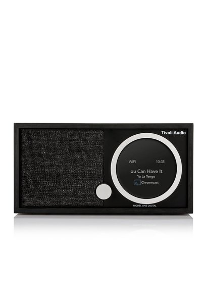Model One Digital (Gén. 2) Black