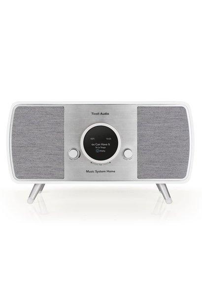 Music System Home (Gen. 2) Blanc