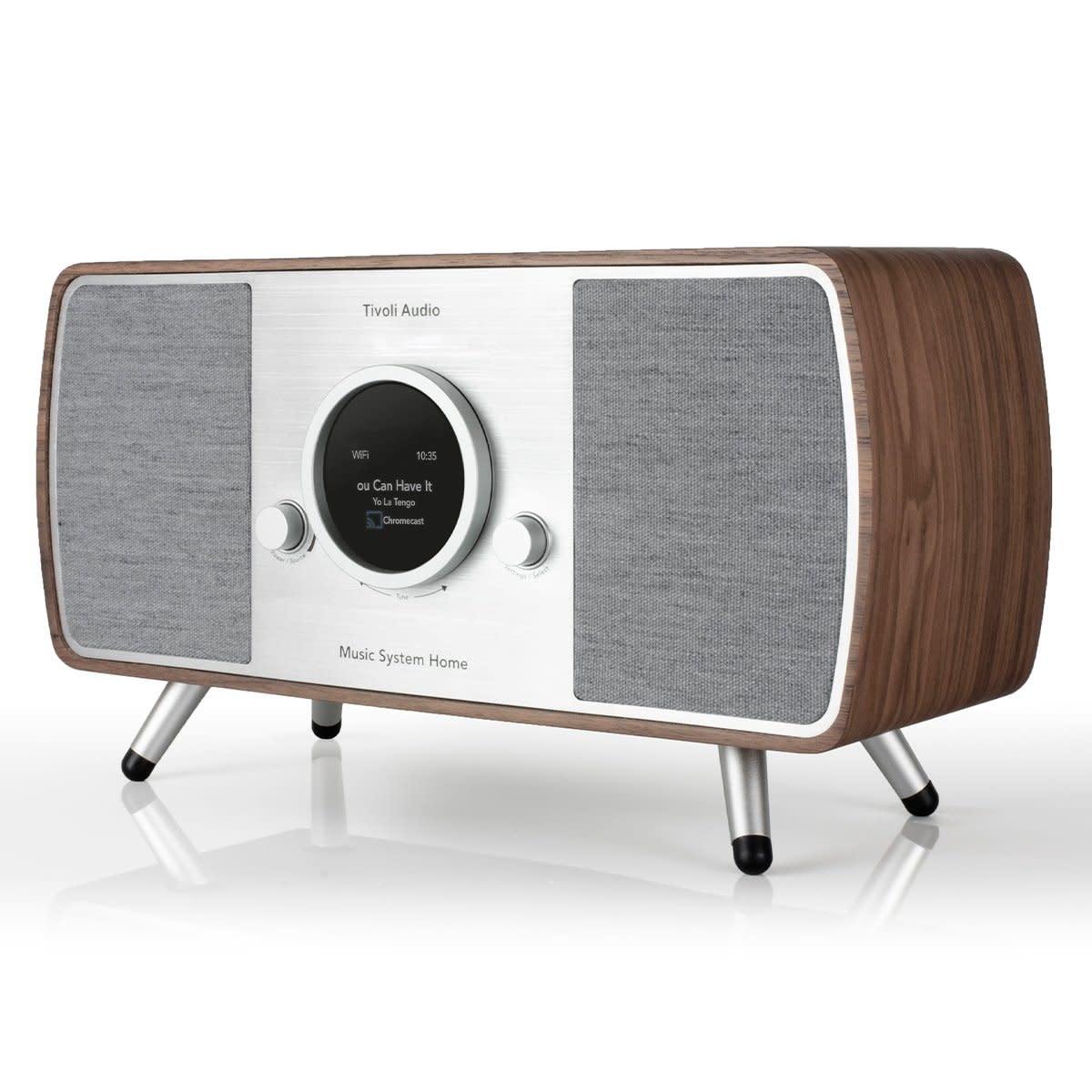 Music System Home (Gen. 2) Brown-2