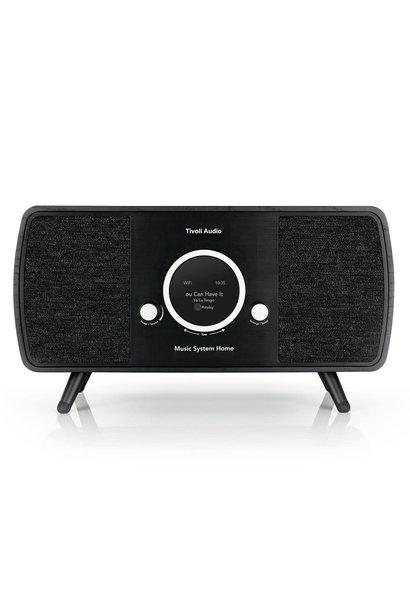 Music System Home (Gen. 2) Noir
