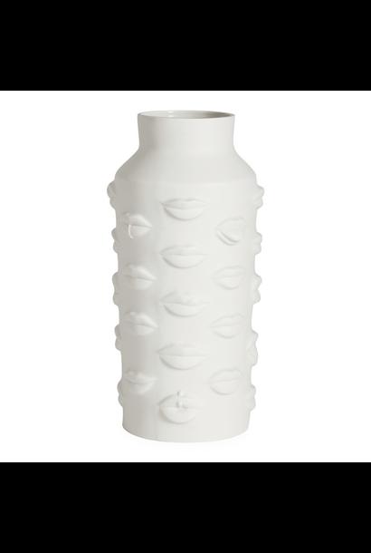Gala Grand Vase Lèvres