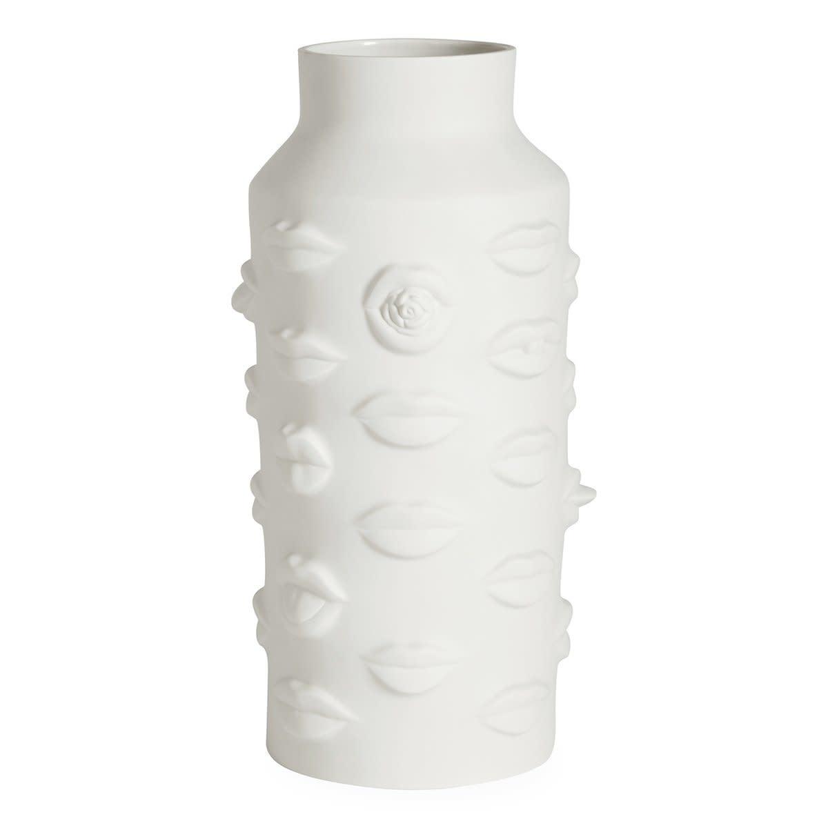 Gala Lips Giant Vase-2