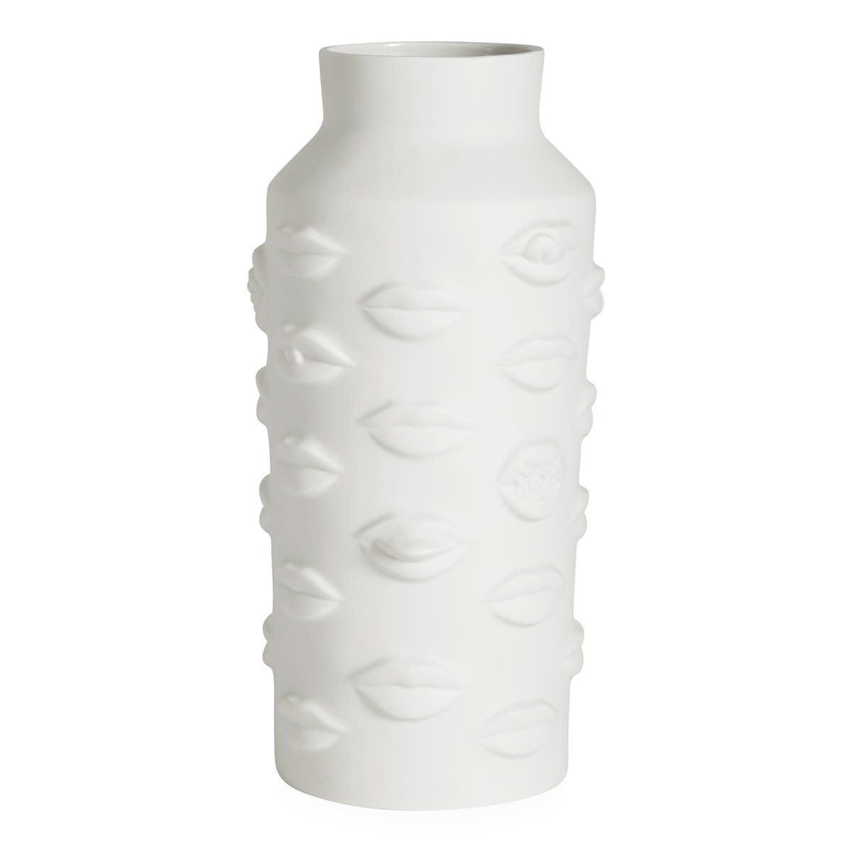 Gala Lips Giant Vase-3