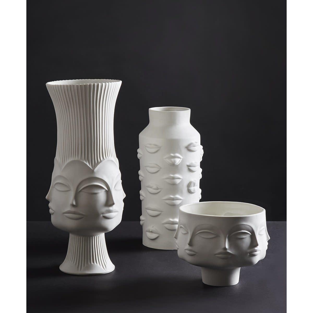 Gala Lips Giant Vase-4
