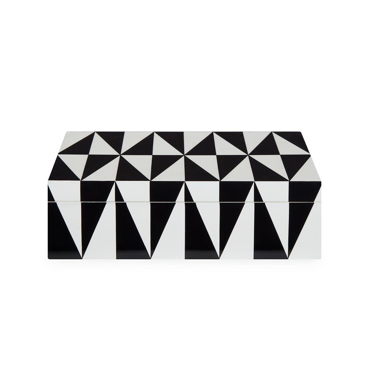 OP Art -  Medium Size Box-1