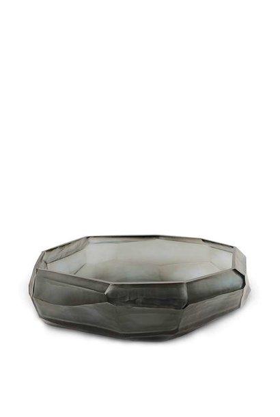 Cup Cubistic Smokegrey / Indigo