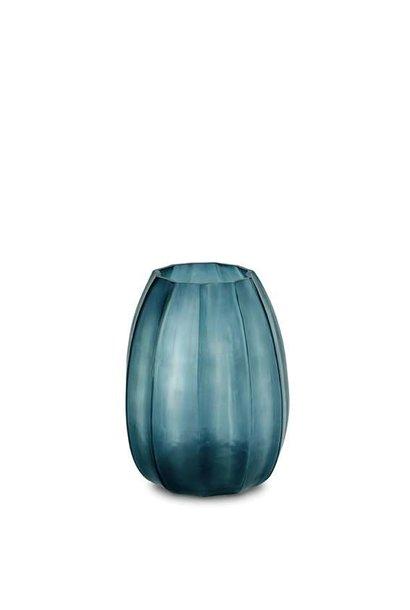 Vase Koonam Ocean Blue / Indigo M