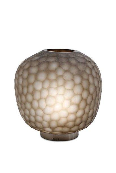 Table Lamp Erbse 2 Smokegrey GM