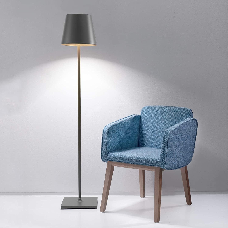 Lamp Poldina Pro Dark Grey XXL-3