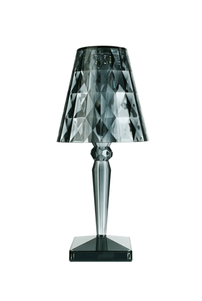 Lamp Big Battery Blue XL