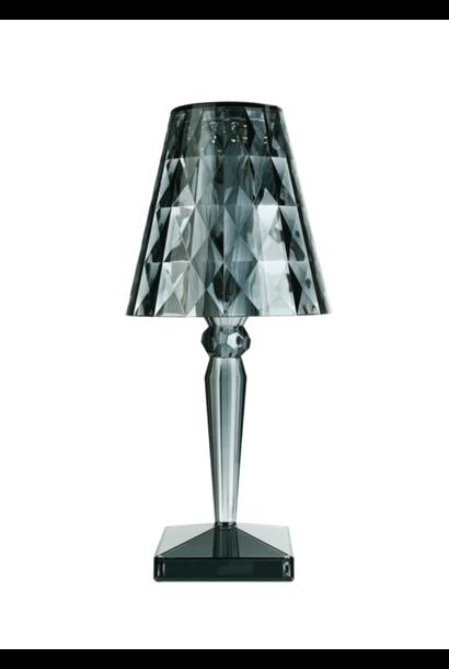 Lampe Big Battery Bleu XL