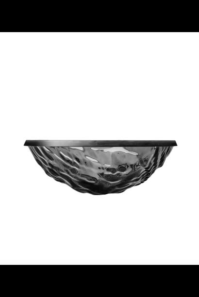 Cup / Salad Bowl Moon Smoked