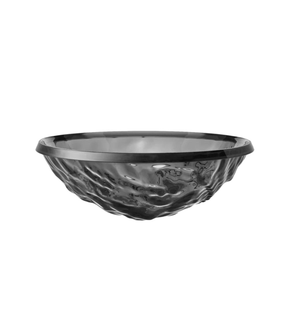 Cup / Salad Bowl Moon Smoked-2