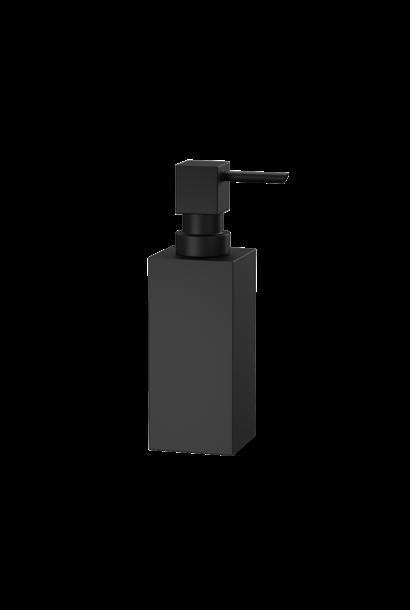Soap Dispenser DW395 Matte Black