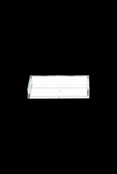 Tray Medium SKY Crystal
