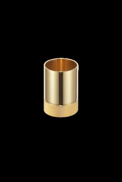 Tumbler Club Bod Gold