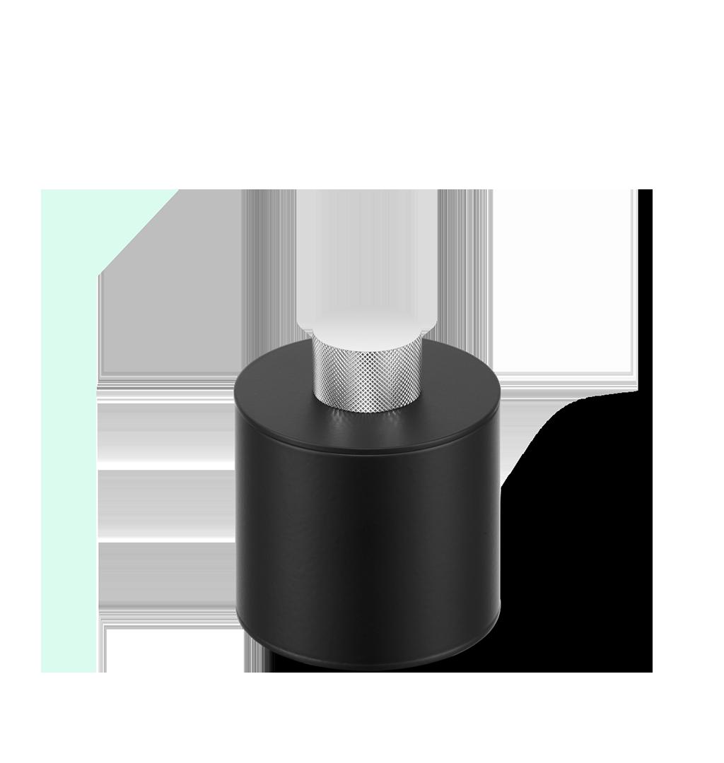 Multi-Purpose Container BMD Black-1