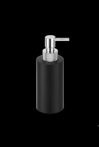 Soap Dispenser SSP3 Matte Black / Chrome