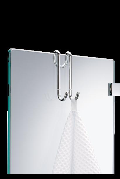 Shower Hook DH1 Chrome