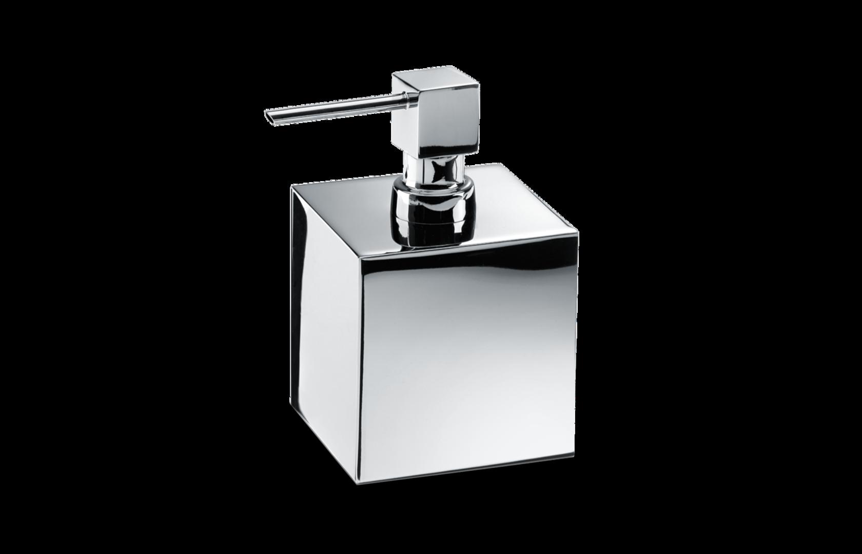Soap Dispenser DW475 Chrome-1