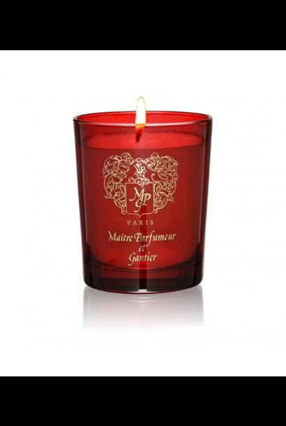 Candle Atlas Cedar 180gr