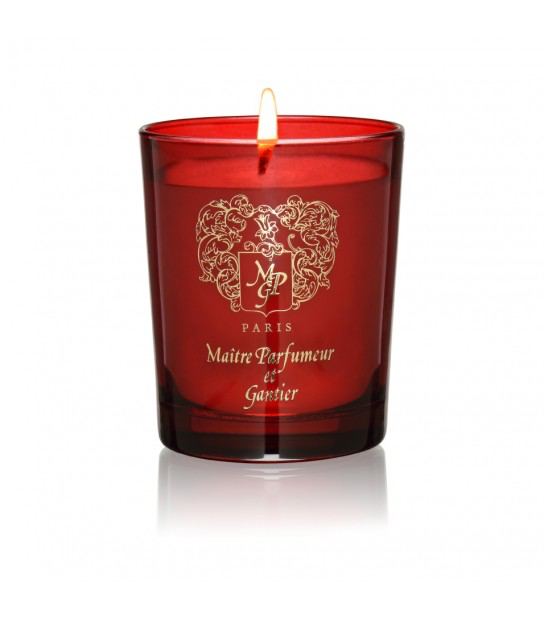 Candle Atlas Cedar 180gr-1