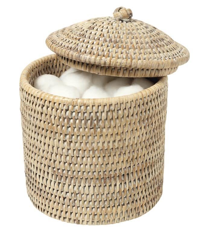 Cotton Pot Catimini White Ceruse-1