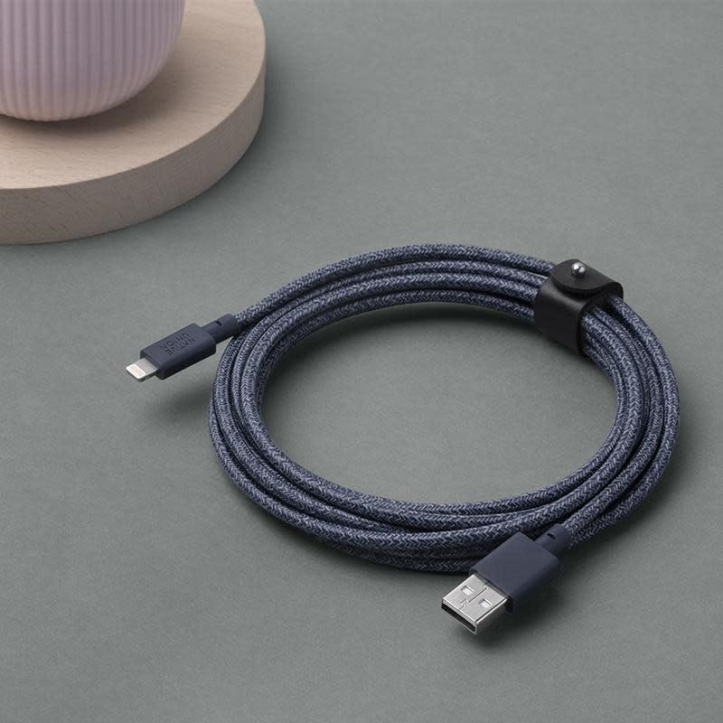 Cable Belt Zebra XL 3m-4