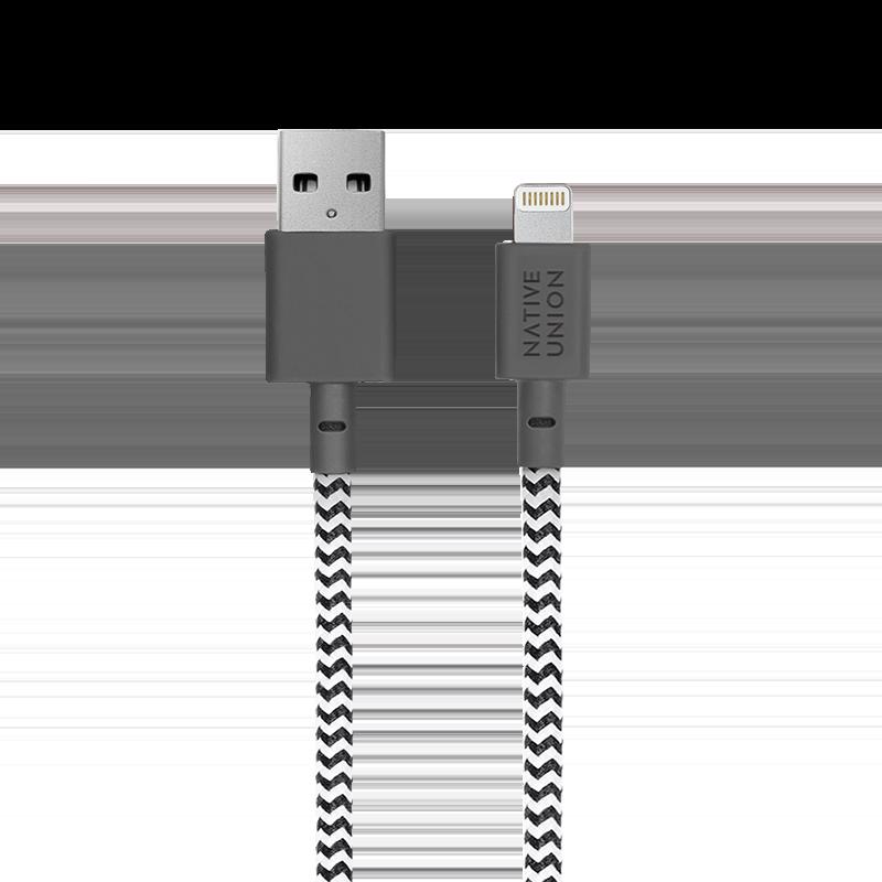 Cable Belt Zebra XL 3m-2