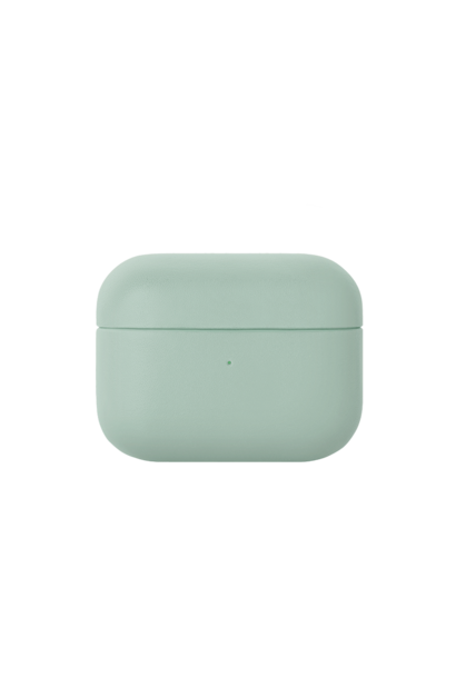 Case Airpods Pro Crafted Sage Pastel Green