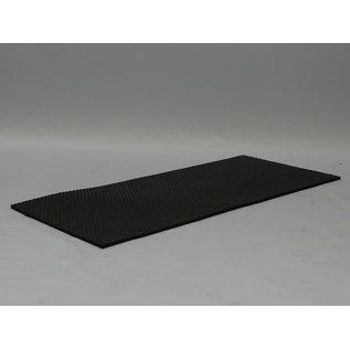 Hundos  Antislip Mat Rubber voor  Pro Bench